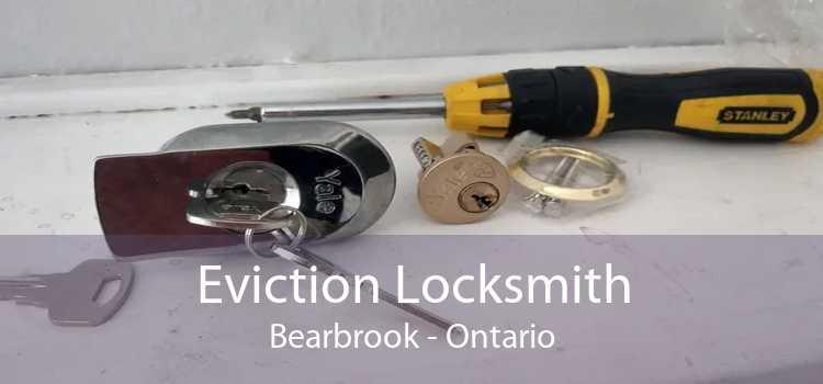Eviction Locksmith Bearbrook - Ontario