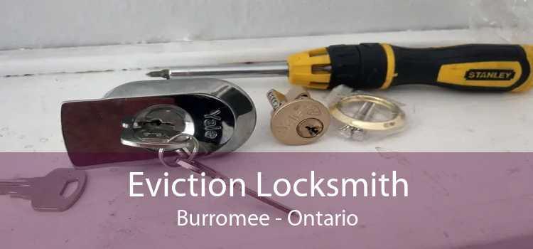 Eviction Locksmith Burromee - Ontario