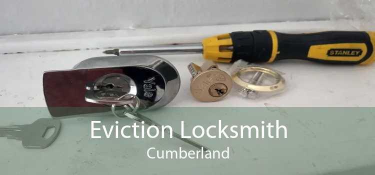 Eviction Locksmith Cumberland