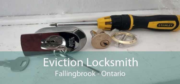 Eviction Locksmith Fallingbrook - Ontario