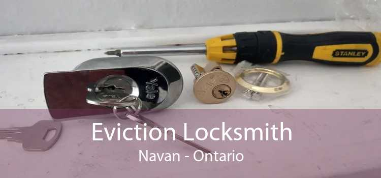 Eviction Locksmith Navan - Ontario