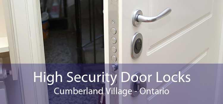 High Security Door Locks Cumberland Village - Ontario