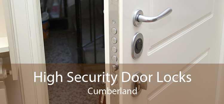 High Security Door Locks Cumberland
