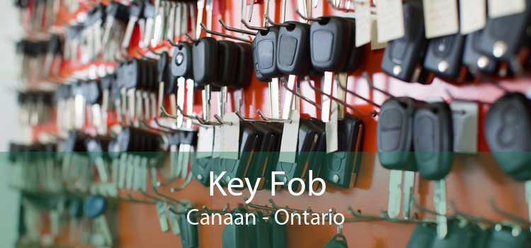 Key Fob Canaan - Ontario