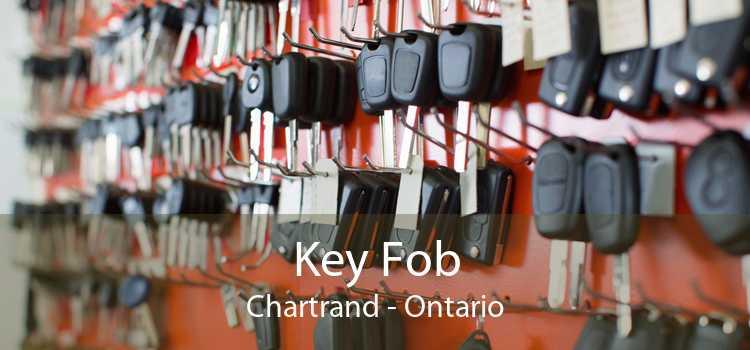 Key Fob Chartrand - Ontario