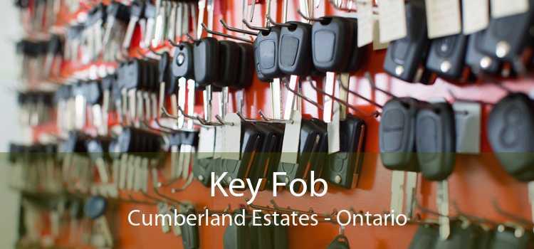 Key Fob Cumberland Estates - Ontario