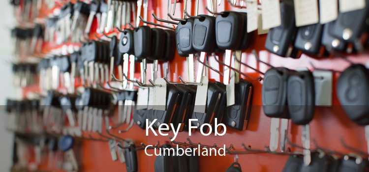 Key Fob Cumberland