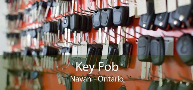 Key Fob Navan - Ontario