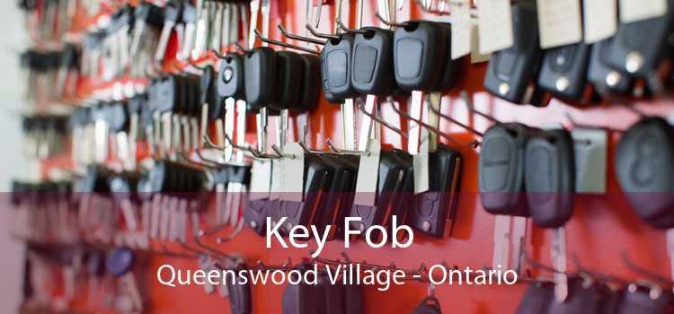Key Fob Queenswood Village - Ontario