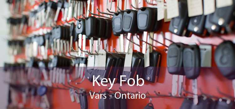 Key Fob Vars - Ontario