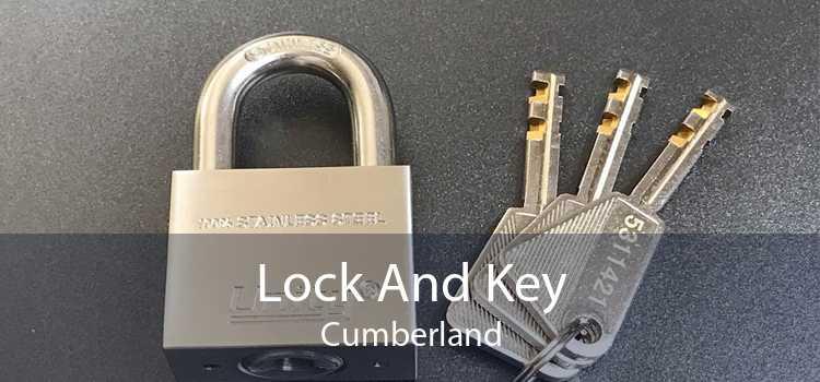 Lock And Key Cumberland