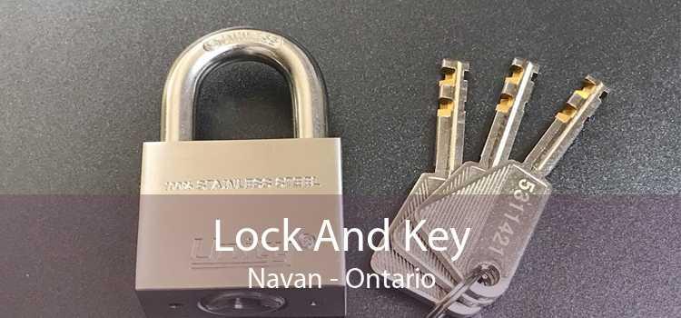 Lock And Key Navan - Ontario