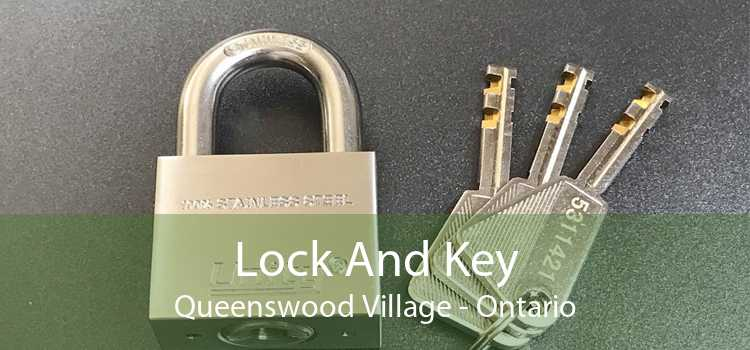 Lock And Key Queenswood Village - Ontario