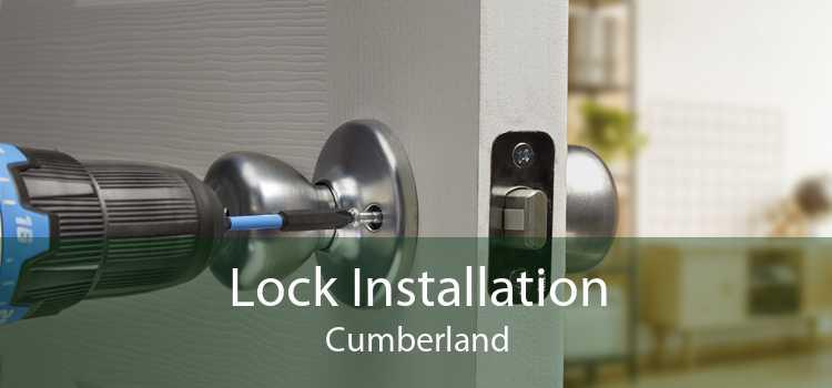 Lock Installation Cumberland