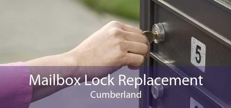 Mailbox Lock Replacement Cumberland