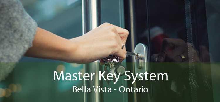 Master Key System Bella Vista - Ontario