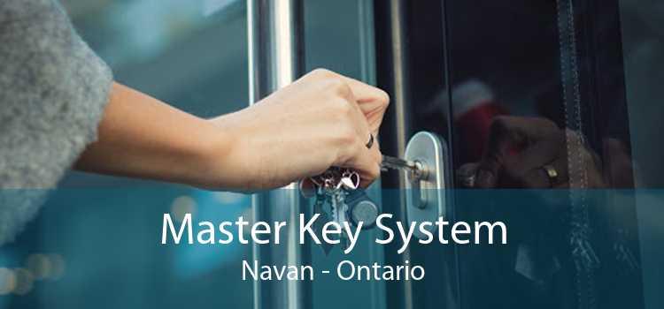 Master Key System Navan - Ontario