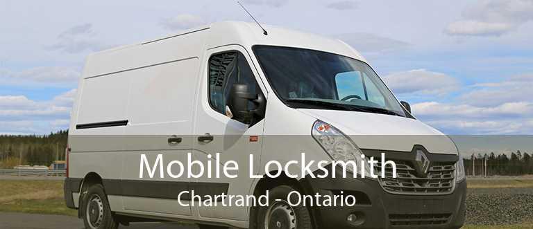 Mobile Locksmith Chartrand - Ontario