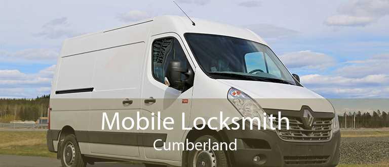 Mobile Locksmith Cumberland