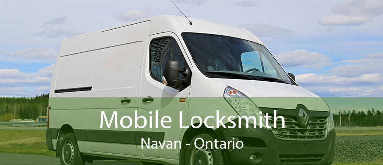 Mobile Locksmith Navan - Ontario