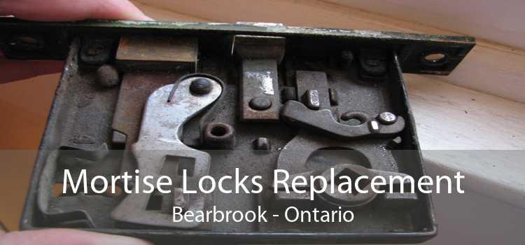 Mortise Locks Replacement Bearbrook - Ontario