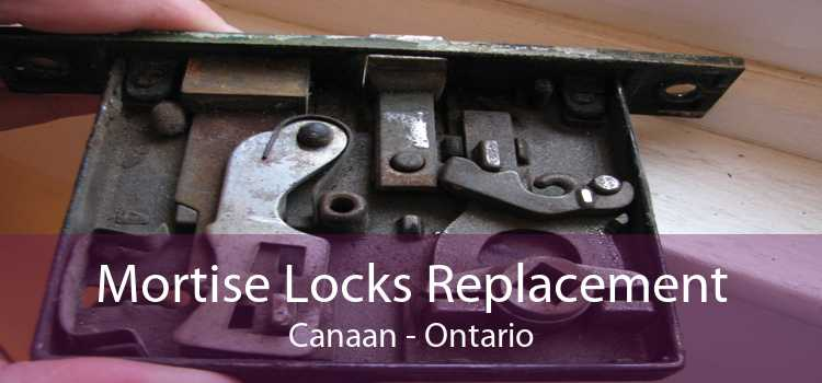 Mortise Locks Replacement Canaan - Ontario
