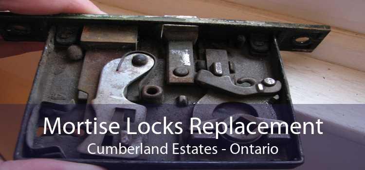 Mortise Locks Replacement Cumberland Estates - Ontario