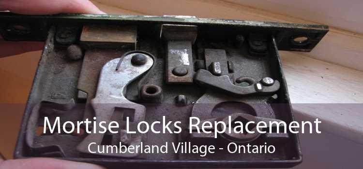 Mortise Locks Replacement Cumberland Village - Ontario