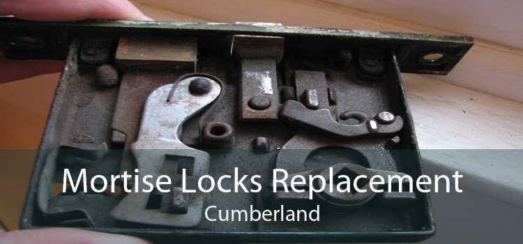 Mortise Locks Replacement Cumberland