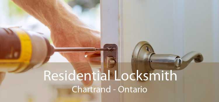 Residential Locksmith Chartrand - Ontario