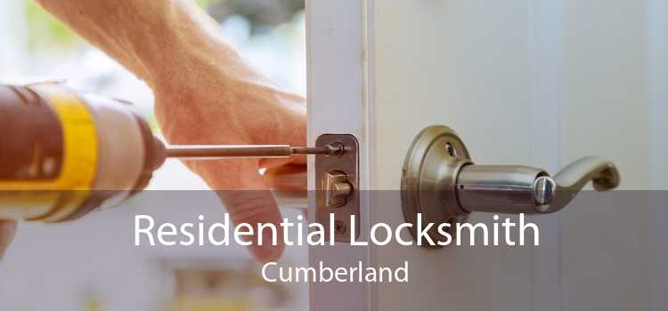 Residential Locksmith Cumberland