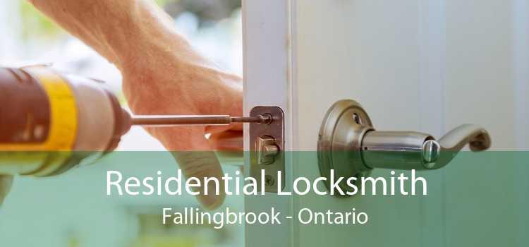 Residential Locksmith Fallingbrook - Ontario