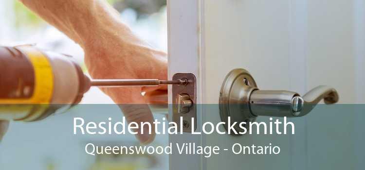 Residential Locksmith Queenswood Village - Ontario
