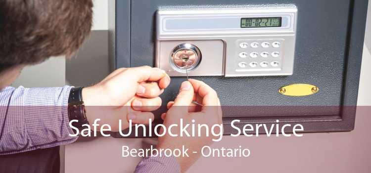 Safe Unlocking Service Bearbrook - Ontario