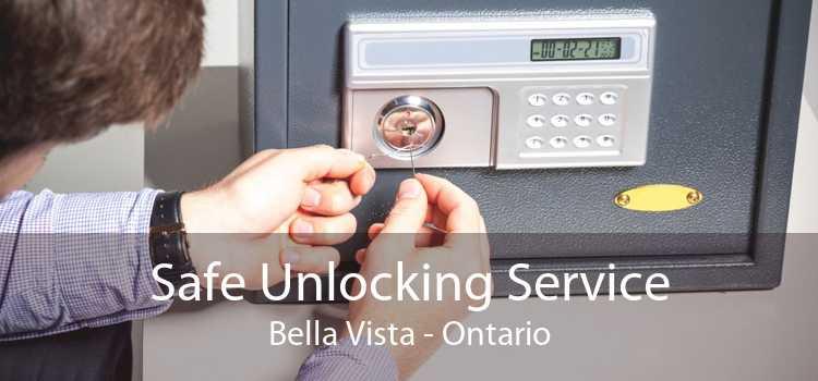 Safe Unlocking Service Bella Vista - Ontario