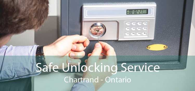 Safe Unlocking Service Chartrand - Ontario