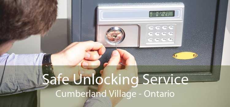 Safe Unlocking Service Cumberland Village - Ontario