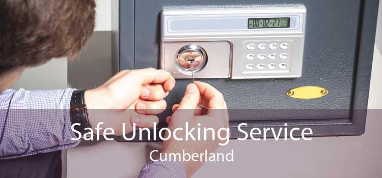Safe Unlocking Service Cumberland