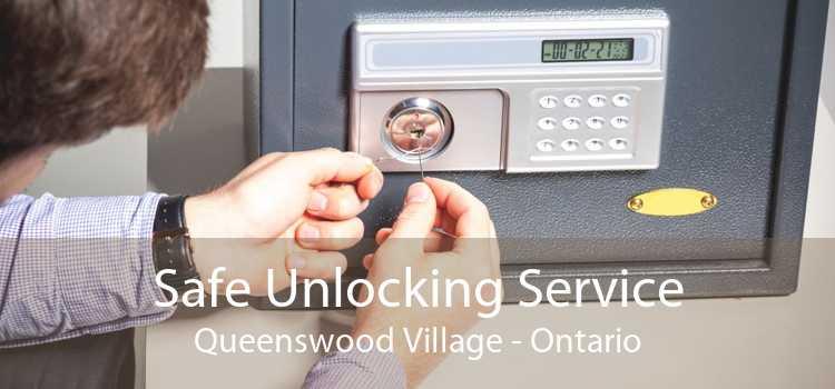 Safe Unlocking Service Queenswood Village - Ontario