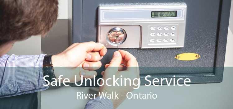 Safe Unlocking Service River Walk - Ontario