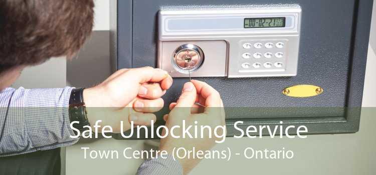 Safe Unlocking Service Town Centre (Orleans) - Ontario