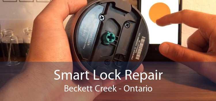 Smart Lock Repair Beckett Creek - Ontario