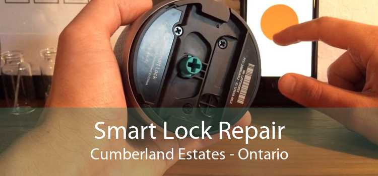 Smart Lock Repair Cumberland Estates - Ontario