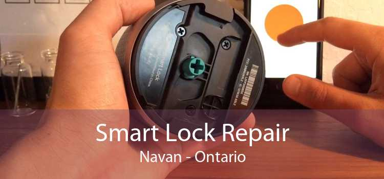 Smart Lock Repair Navan - Ontario