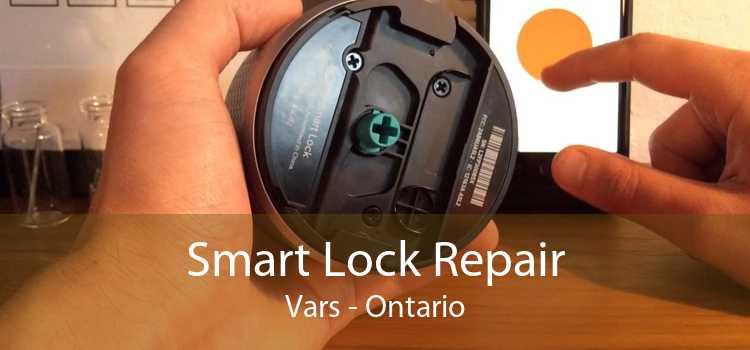Smart Lock Repair Vars - Ontario