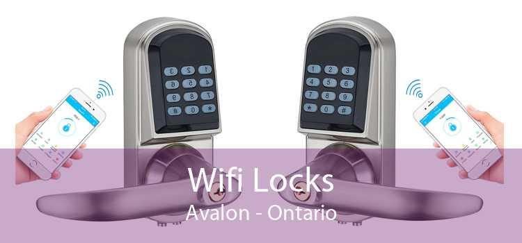 Wifi Locks Avalon - Ontario