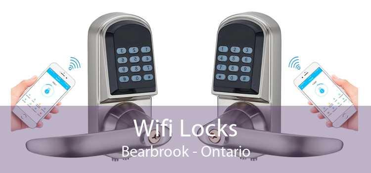 Wifi Locks Bearbrook - Ontario