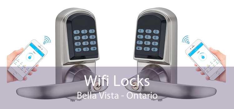 Wifi Locks Bella Vista - Ontario
