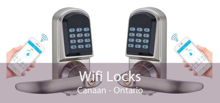 Wifi Locks Canaan - Ontario