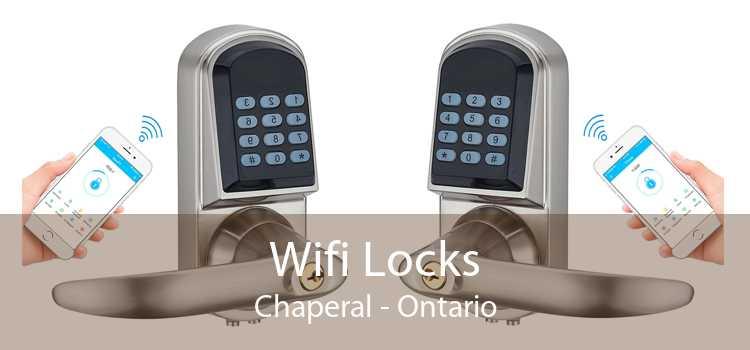 Wifi Locks Chaperal - Ontario